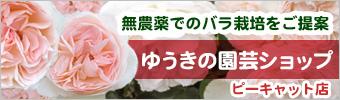 ゆうきの園芸ショップ