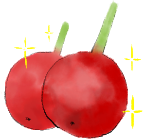 果実の熟化や落葉の促進